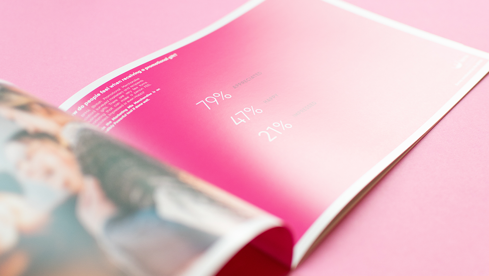 Booklet Print