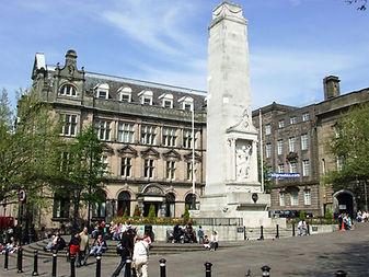Preston-Cenotaph-soldiers-World-War-I-La