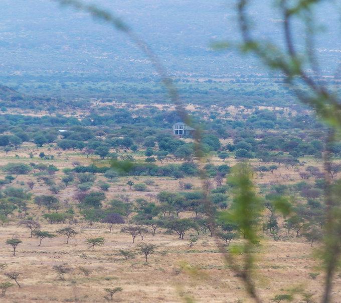 Ubani Trust Land