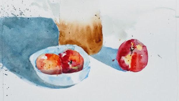Nectarines I