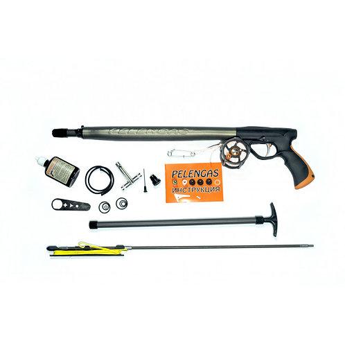 Ружье подводное Pelengas Magnum PROFI 55 (c катушкой)