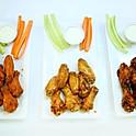 8 pcs Chicken Wings
