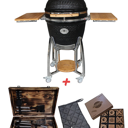 PROflame EXPERT MAXI barbecue
