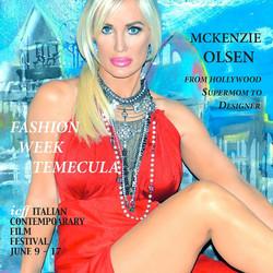 AVANT GARDE Magazine May Issue 2016