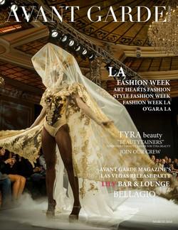 AVANT GARDE Magazine Special Edition LA