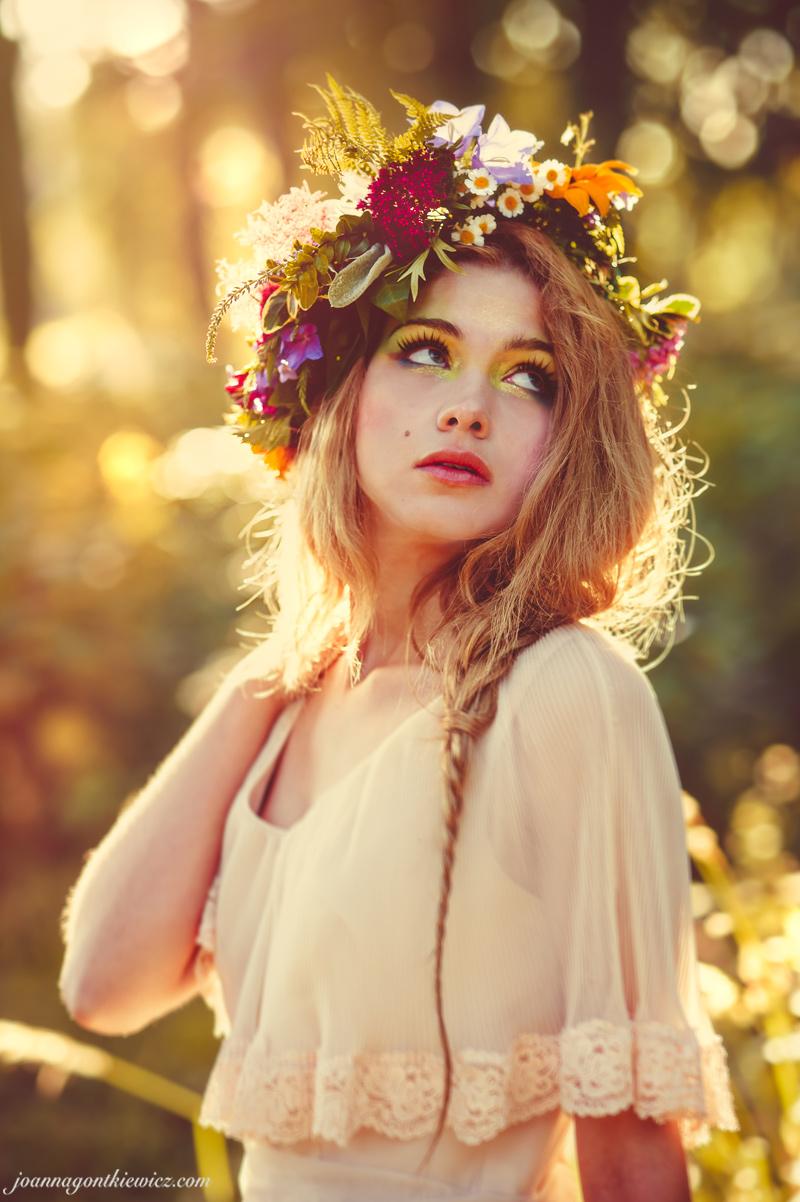 make-up/hair/stylist: Gabriela Ganczarska