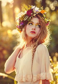 make-up/hair/stylist: Gabriela Ganczarsk