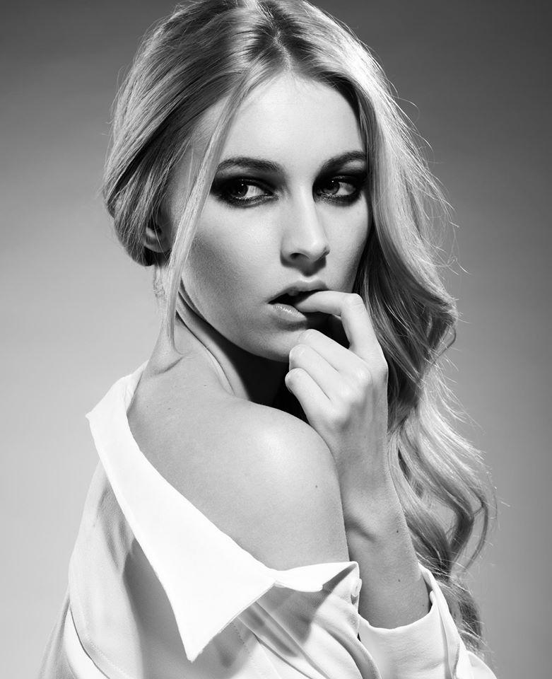 make-up: Gabriela Ganczarska
