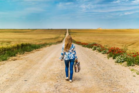 7 dicas para viajar sozinha e sem medo