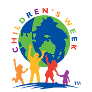 NSW Children's Week Logo