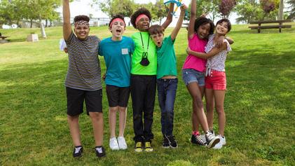 Upcoming NSW Children's Week Celebrations