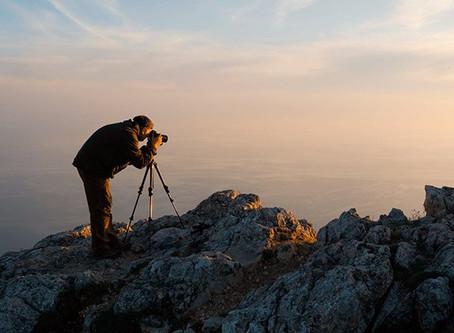 NUEVOS TIPS DE FOTOGRAFÍA PROFESIONAL