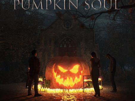 ¡Feliz Halloween a todos!