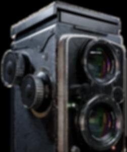 Render Camara 3D fotorrealsta