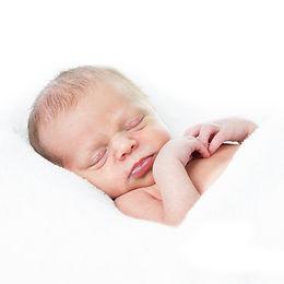 Newborn fotoshoot Zeeland Goes Kapelle