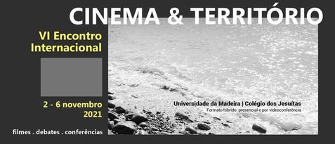 Keynote Speaker | VI Cinema and Territory 2021