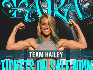 Team Hailey or Team Victoria