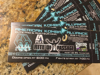 Tickets are HERE.  Get yours today!