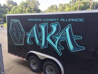 THE AKA Trailer is READY!