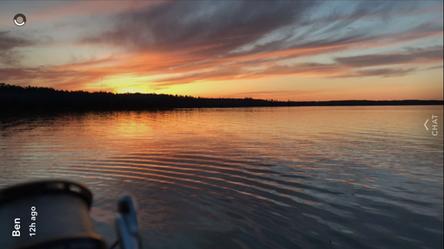 Sunset fishing .PNG