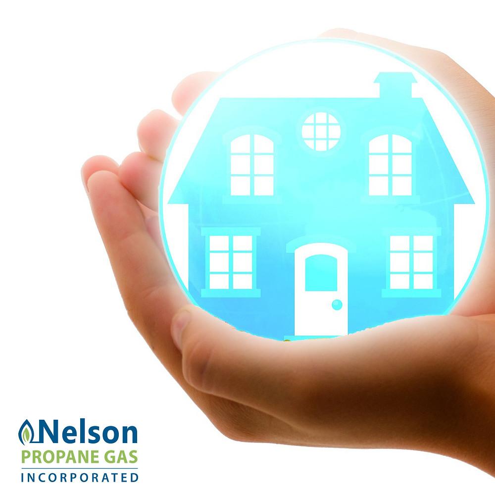 Home Graphic - Nelson Propane