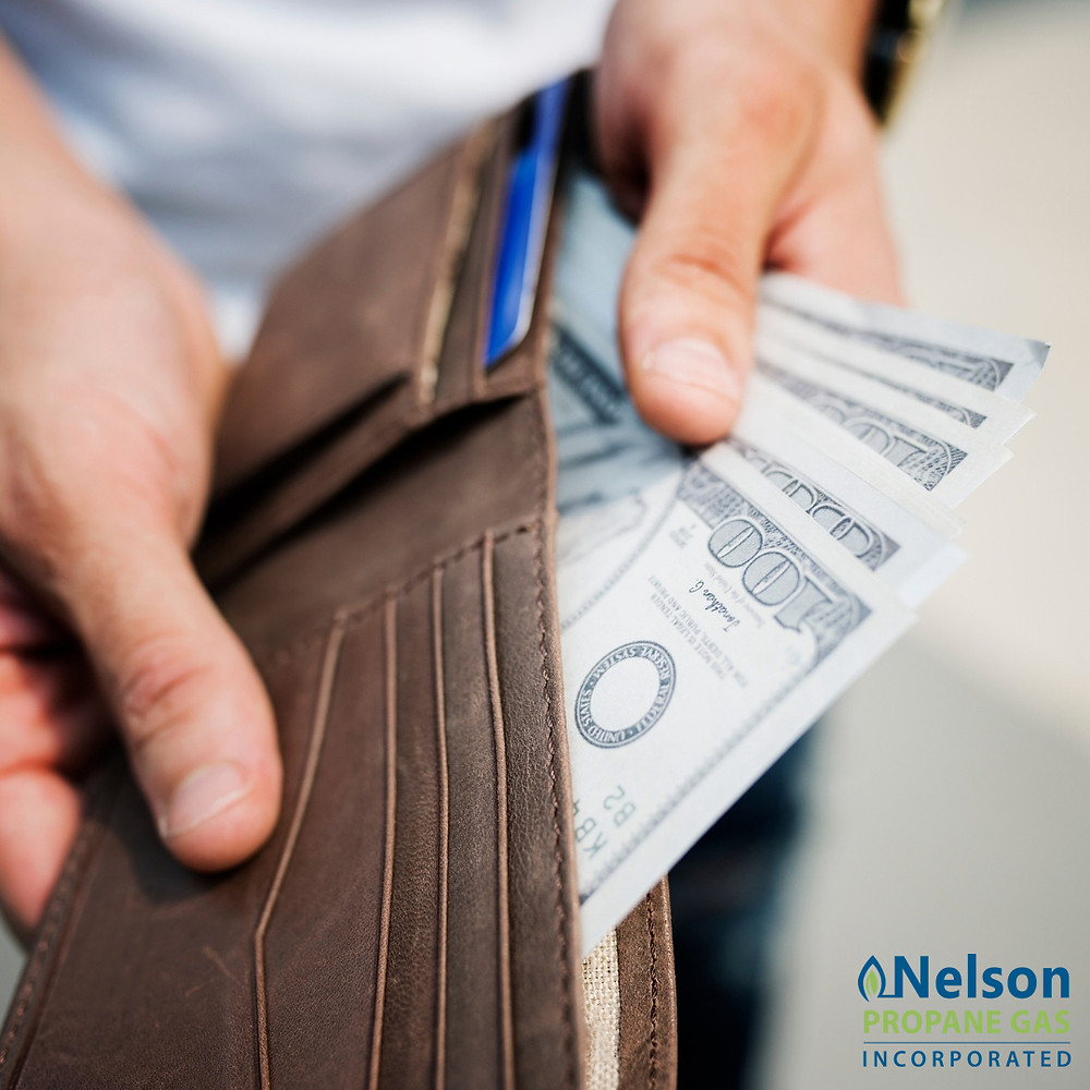 Wallet_NelsonPropane