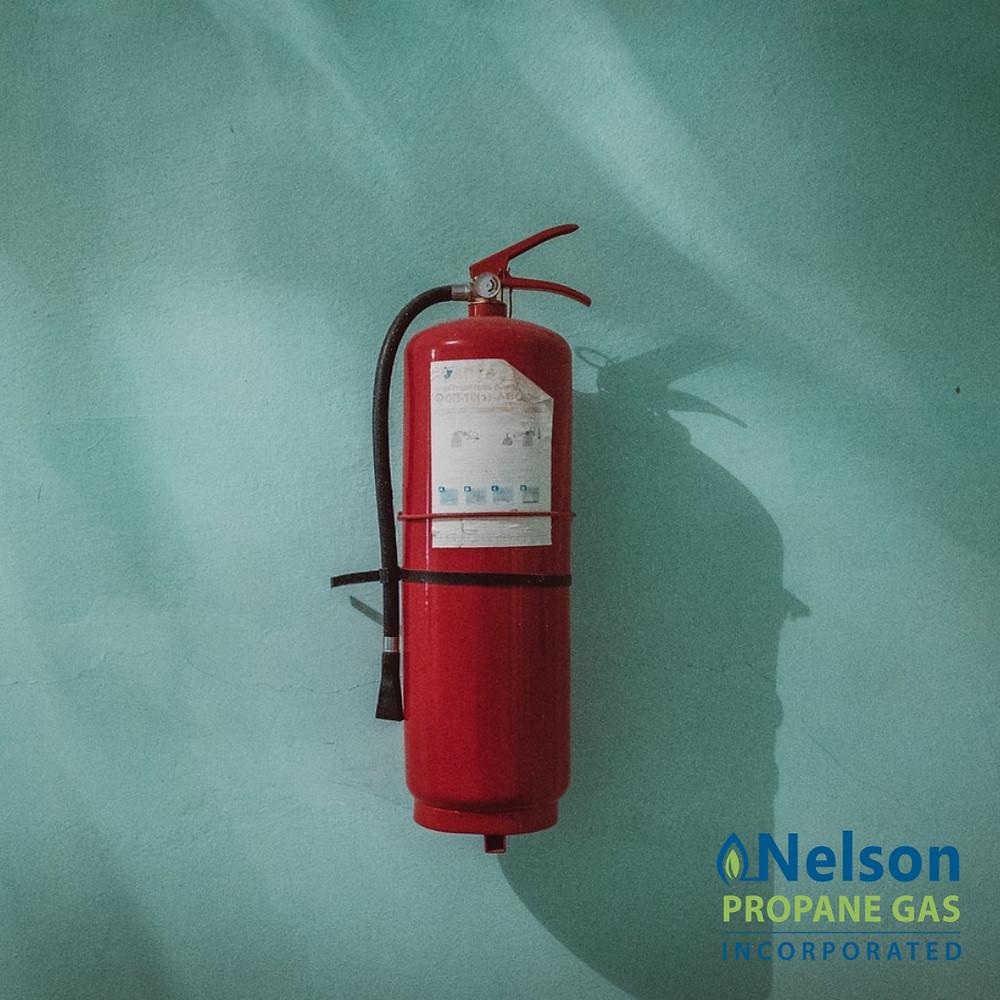 Fire Extinguisher_NelsonPropane
