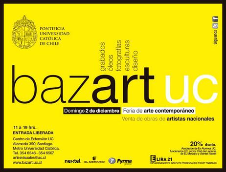 Bazart, arte contemporáneo