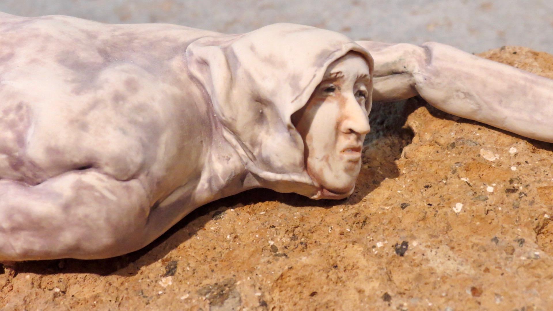 Figürliche Keramik Verena Junghans