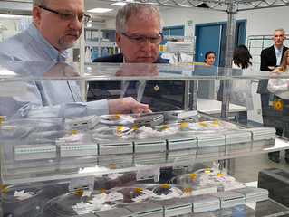 CME's SMART Program Helps Ottawa Manufacturer