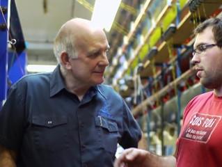 FedDev Ontario aide les petites entreprises à voir grand!