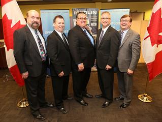 CME congratulates Burlington, ON-based Memex Automation on FedDev Ontario investment