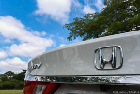 Honda City EXL - Foto Fred Uehara - SP24