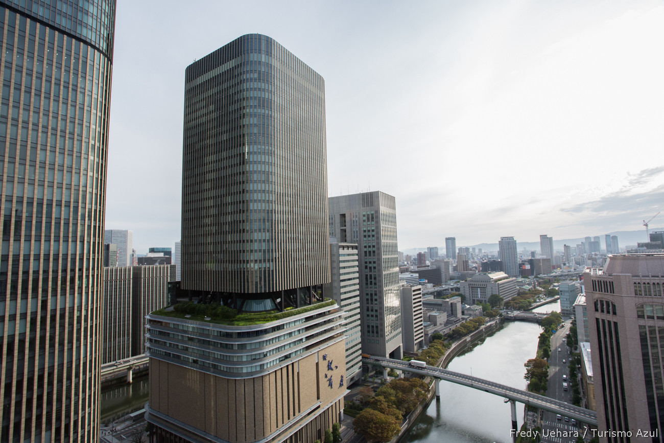 Osaka - Japão - Foto Fredy Uehara (5).jp
