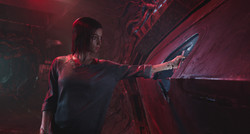 Alita - Anjo de Combate (9)