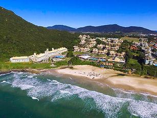 Costão do Santinho Resort & Spa - Divulg