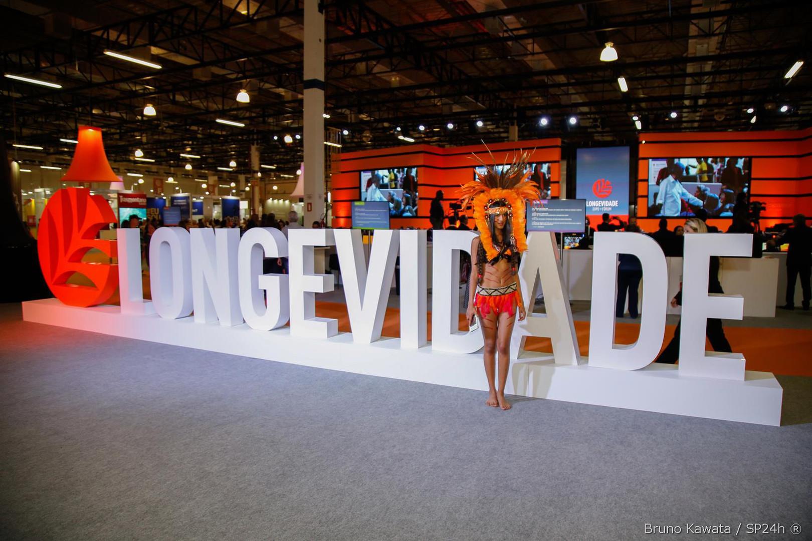 Longevidade Expo + Fórum 2019