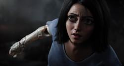 Alita - Anjo de Combate (2)