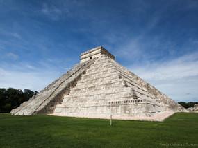 Chichen Itza - Yucatan - México