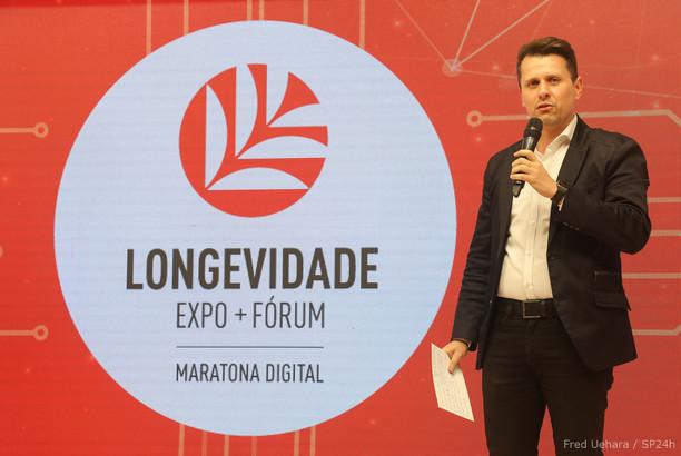 Maratona Digital Longevidade 2020 - Fred