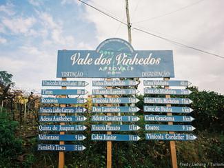 Rio Grande do Sul - Foto Fredy Uehara -