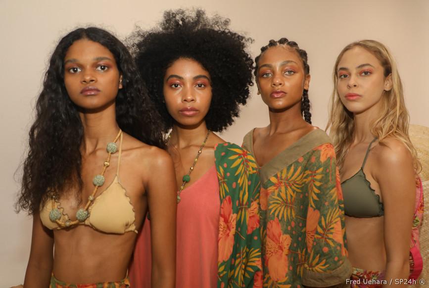 Fashion Resort 2019 - Fred Uehara - SP24