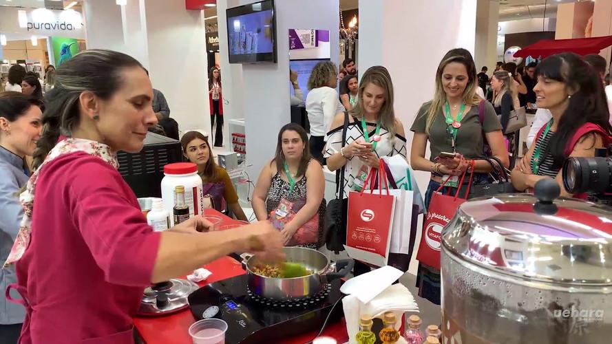 XV Congresso Internacional de Nutrição Funcional