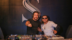 Sutton-DJ Phonique - Fredy Uehara - Bala