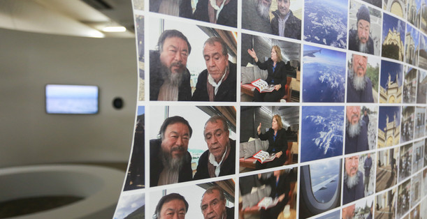 Raiz Weiwei - Foto Fred Uehara-SP24h (28