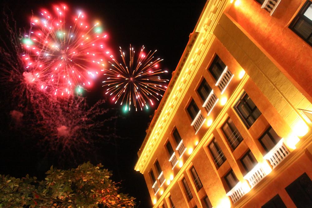 Hotel Charleston - Cartagena de Indias.j