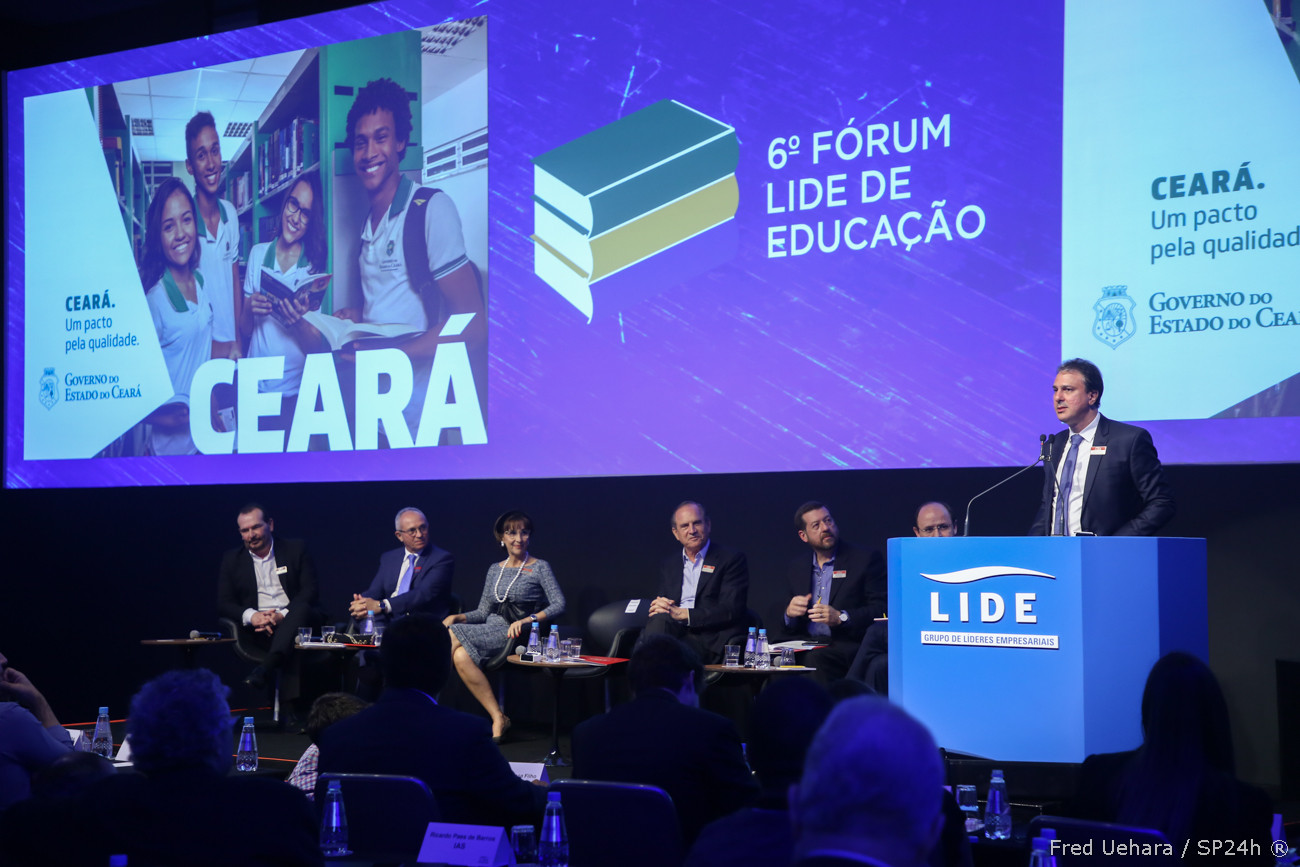 6º Fórum de Educação - Fred Uehara- SP24