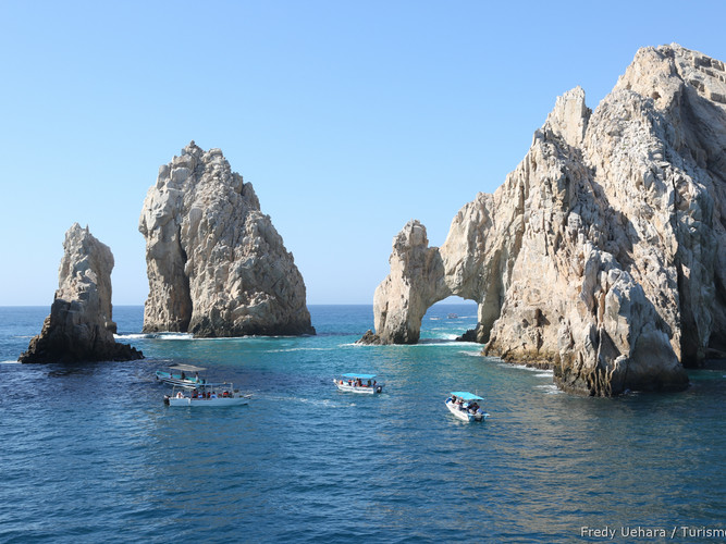 Los Cabos - México