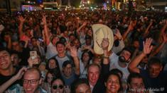 Reveillon Paulista 2020 - Fredy Uehara -