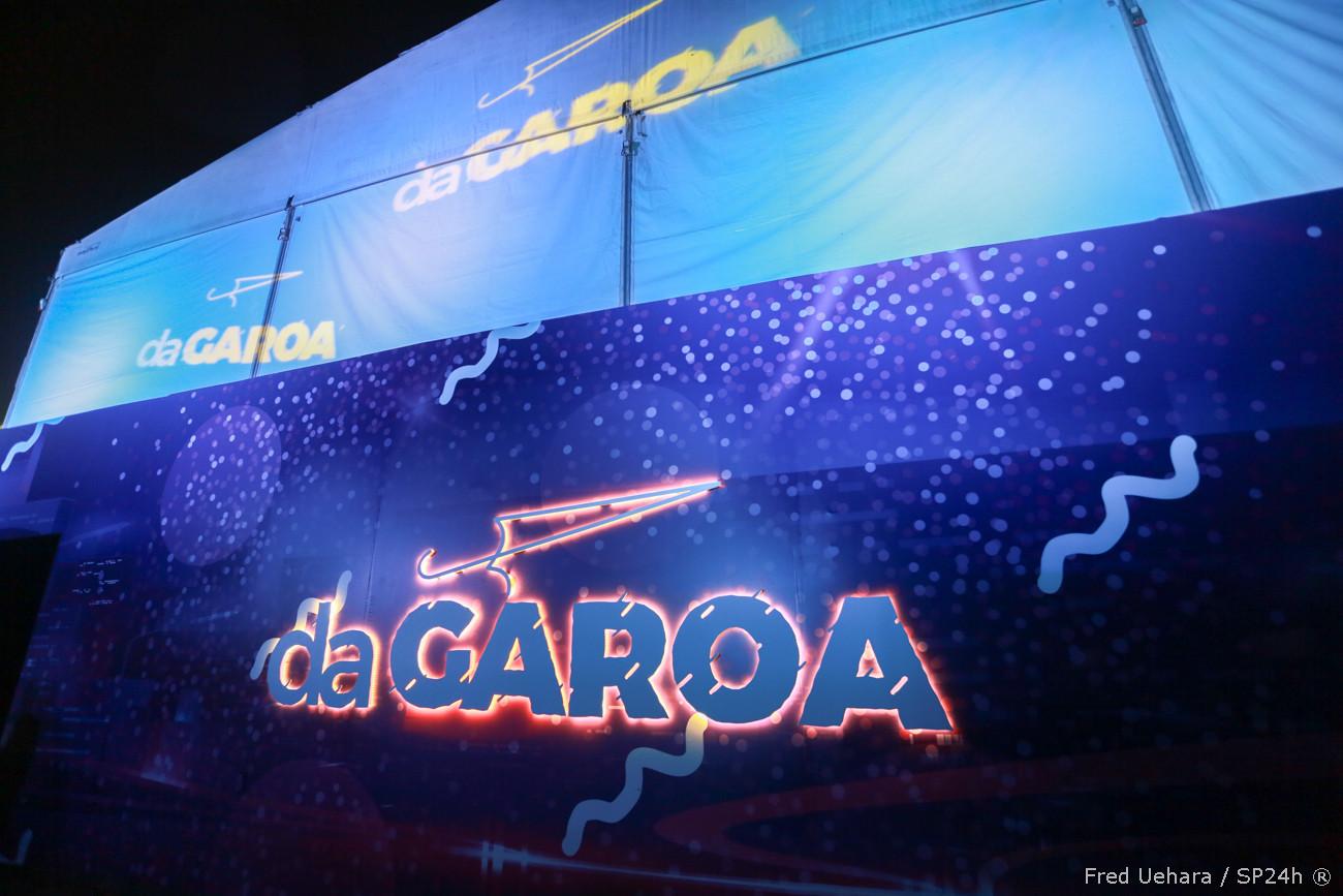 Camarote da Garoa - Foto Fred Uehara - S